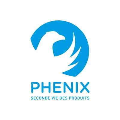 Edgee agence événementielle évènements Paris Logos-partenaires-phenix