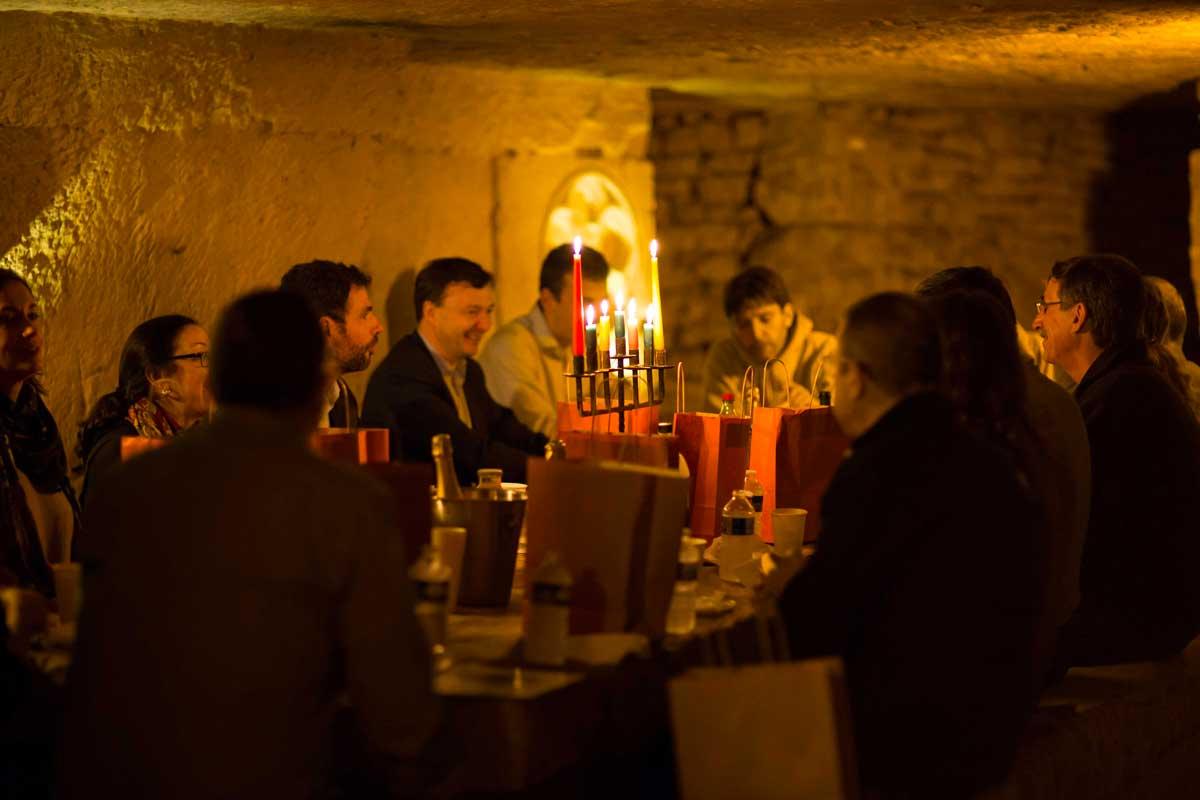 Réalisation seminaire soiree Edgee agence événementielle évènements Paris