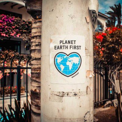 Edgee agence événementielle évènements Paris engagements planet-earth-first